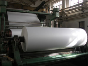 2100mm Office Paper Machine, Copy Paper Machine, Paper Mill for Jumbo Roll pictures & photos