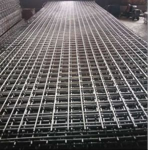 China Supplier Steel Reinforcing Mesh/Concrete Welded Mesh Panel pictures & photos
