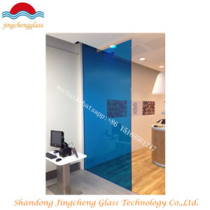 4-19mm Bathroom/Floor/Tempered Glass with SGS/CCC pictures & photos