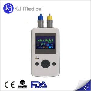 Handheld Pulse Qximeter (KJPM-600A)