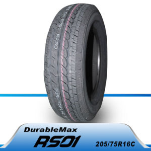 185/75r16c Winter Tyre, Winter Tire for Russia pictures & photos