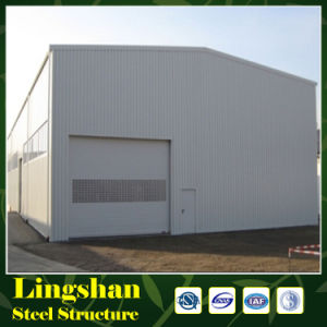 China Construction Steel Structure Shed pictures & photos