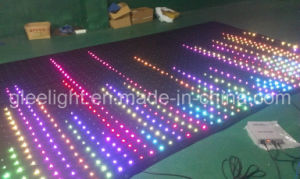 P9 LED Video Curtain / Vision Curtain / Display Curtain / Star Cloth Light
