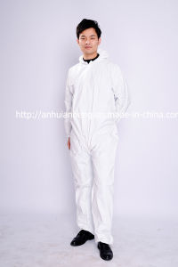 Disposable Nonwoven Protective Garment pictures & photos