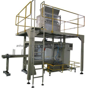 Automatic Granule Bag Given Packing Machine pictures & photos