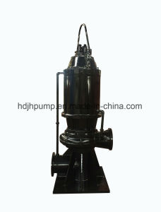 High Quality Submersible Sewage Pump for Waste Water Drainage pictures & photos