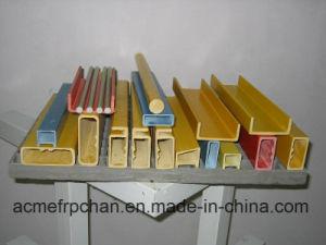 FRP Angles Factory (fiberglass bar)