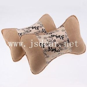 Four Seasons General Car Headrest Neck Pillow (JSD-P0133) pictures & photos