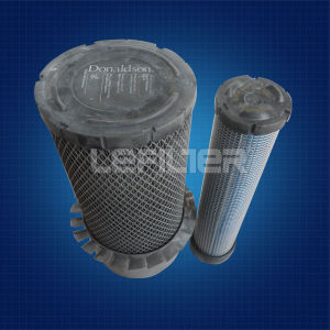 Hydraulic P601437+P601476 Air Filter Element pictures & photos