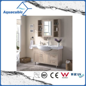Floor Mount Bathroom Mirror Vanity (ACF8894) pictures & photos