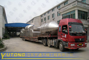 Pharmaceutical Mixing Equipment with Large Capacity pictures & photos