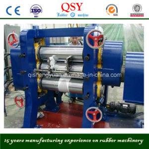 CE&ISO 3 Roll Rubber Calender Machine pictures & photos