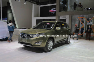 Rhd/LHD Landwind X5 High-End 2.0t Mt SUV (CAR) pictures & photos
