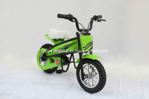 Electric Mini Bike pictures & photos