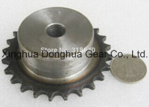 Industry Transmission Driving Single Sprockets Mechanical Parts for Roller Chain pictures & photos