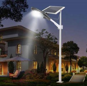 Semi Integrated Adjustable Solar Panel Solar LED 30 Watt Street Lamp pictures & photos