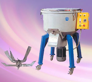 WH-CM Series Stainless Steel Mixer