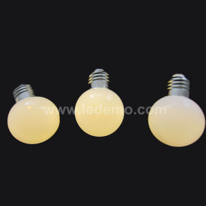 LED Christmas Decoration Ball String Light (LDSB20WW7P) pictures & photos