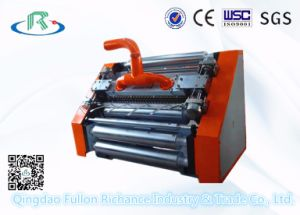 2017 New Corrugated Single Facer Paper Machine pictures & photos