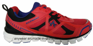 China Men Trail Footwear Running Gym Sports Shoes (816-5929) pictures & photos