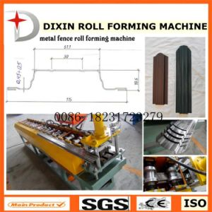 Dx Metal Fence Roll Forming Machine pictures & photos