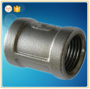 Investment Casting Stainless Steel Pipe Fitting Socket Banded