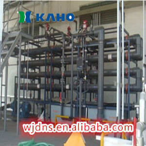 Wastewater Treatment Equipment/ PVDF Mf Membrane Module for Industrial Water Treatment/Water Purification System pictures & photos