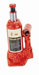 2t Hydraulic Bottle Jack (J20202) pictures & photos