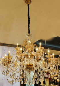 Phine02110 Modern Pendant Lighting with Swarovski Crystal Decoration Fixture Lamp Chandelier Lamp pictures & photos