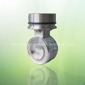 Differential Pressure Transmitter (DPS601)