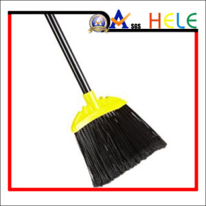 Broom Brush for Home or Outdoor (HLC1316B) pictures & photos