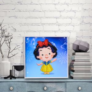 Factory Direct Wholesale Corss Stitch DIY Diamond Painting T-010 pictures & photos