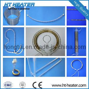 IR Quartz Heating Tube Heater pictures & photos