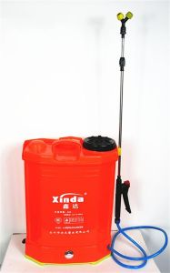 16L Electric Battery Power Knapsack Sprayer pictures & photos