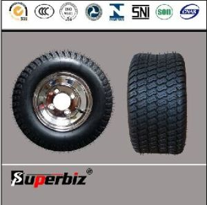 European Standard Tire Golf Cart/ATV Tires (18*8.50-8) pictures & photos