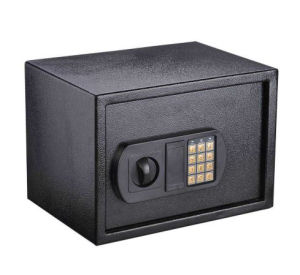Economic Safe Box for Home and Office, ED Panel Electronic Safe pictures & photos