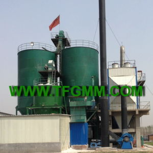 Fully Automatic Gypsum Plaster Machine (TF) pictures & photos