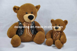 Plush Small Teddy Bears with Jackets pictures & photos