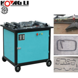 Rebar Bending Machine /Electric Rebar Bending /Portable Rebar Bending machine pictures & photos