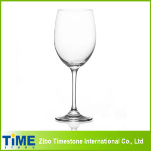 Clear 540ml 19oz Wine Drinking Glass for Red Wine pictures & photos