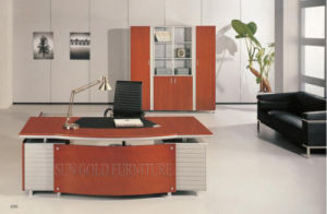 Office Furniture, China Supply Executive Office Desk/Modern Executive Table (SZ-OD122) pictures & photos