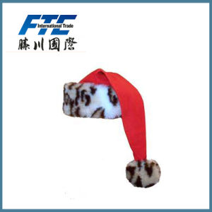 2016 Unique Hot Sale Christmas Hat Handmade Wholesale in China pictures & photos