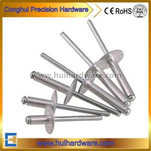 Full Aluminium Bulbed Large Head Blind Rivet M5*8-M5*25 pictures & photos
