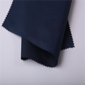200d PVC Backing Eco-Friendly Polyester Oxford Fabric pictures & photos
