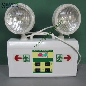 Rechargeable Emergency Light, Indication Light, Indication Lamp, Sign Light