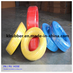 PU Coil Pneumatic Air Hose with SGS Certification pictures & photos