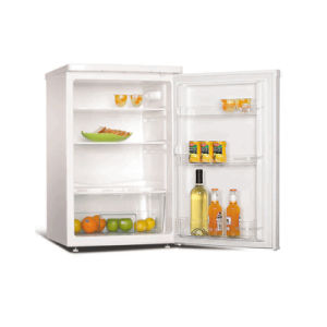 R600A Refrigerant Refrigerator Freezer 131 Liters pictures & photos