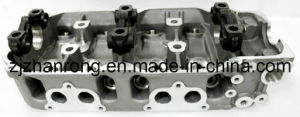 Aluminum Cylinder Head for Mazda NA 8839-10-100F pictures & photos