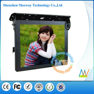 Hot Sale Bus 17 Inch LCD Ad Player pictures & photos