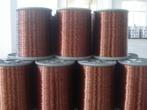 Super Enameled Round Aluminum Wire with SGS Proved